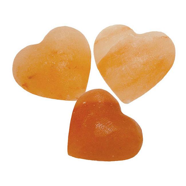кристали-сърце