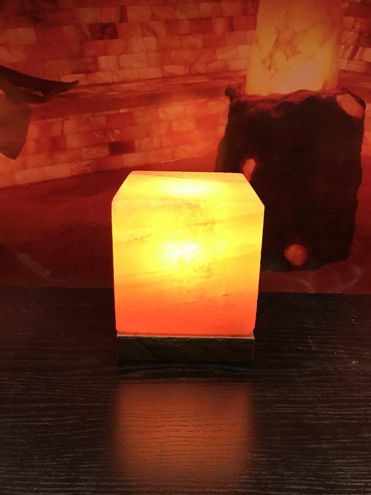 куб-солна-лампа
