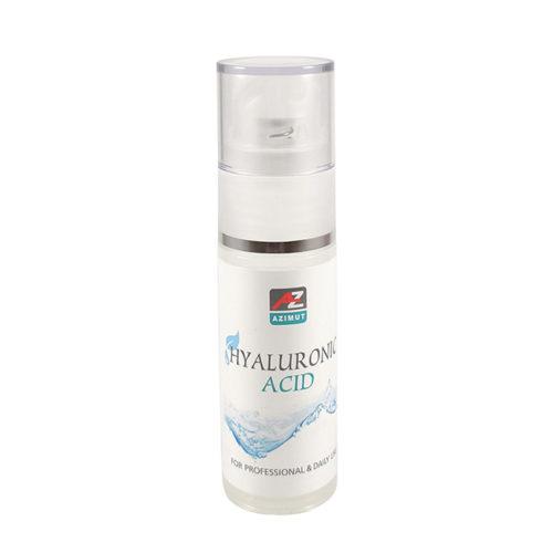 хиалуронова-киселина