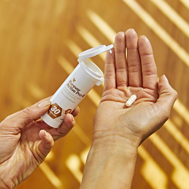 полезни пробиотични щамове