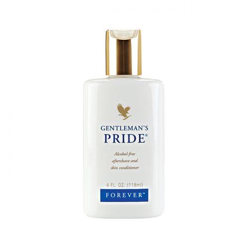 Gentleman's Pride Aftershave Balm - Балсам за след бръснене с алое