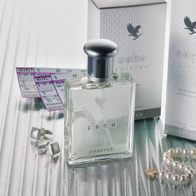 мъжка серия парфюми форевър