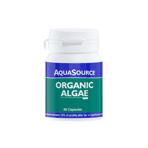 ORGANIC ALGAE - AquaSource водорасли 60